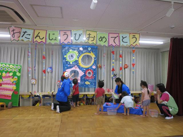 7月の誕生会04