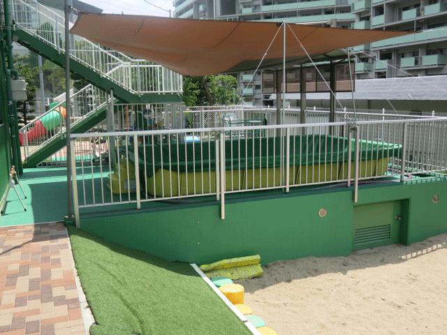 プールの紫外線対策3