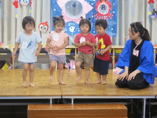 7月の誕生会03